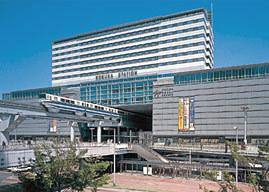ステーションホテル小倉,北九州,ホテル,子連れ