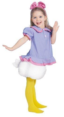 ディズニー デイジー キッズコスチューム 女の子 80cm-100cm 802060T,子ども,キッズ,コスチューム