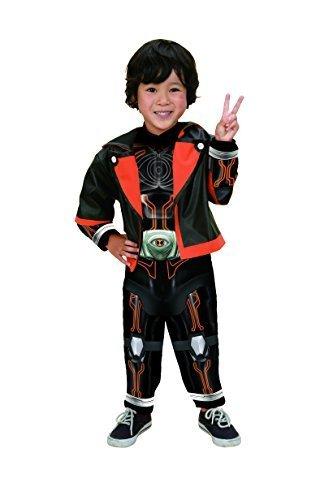 仮面ライダーゴースト DX変身スーツ 120cm,子ども,キッズ,コスチューム