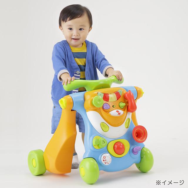 2in1ライドオンウォーカー,おもちゃ,0歳,男の子