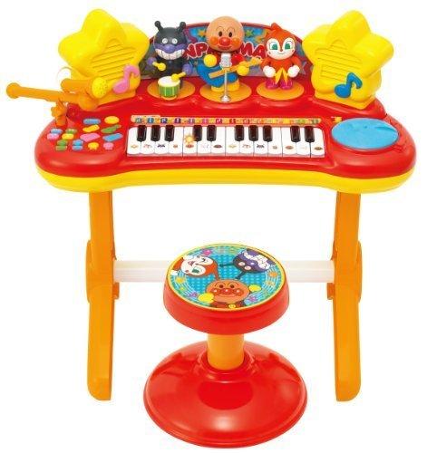 アンパンマン たのしくレッスン! いっしょにステージミュージックショー,兄弟,おもちゃ,おすすめ