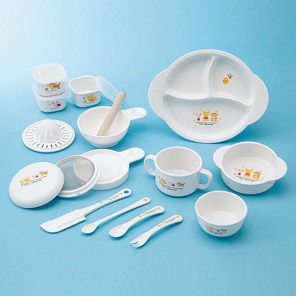 ベビープー 食器調理器セット,子供,食器,おすすめ