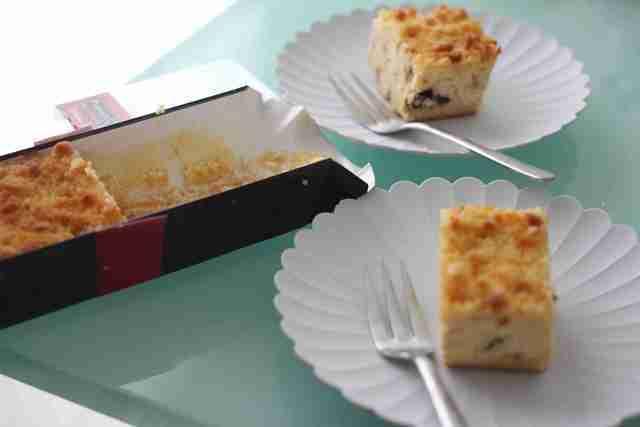 成城石井のプレミアムチーズケーキ,楽天マート,評判,送料