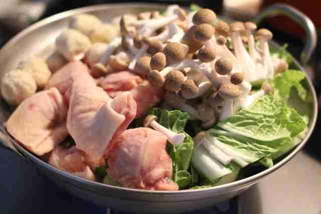 博多華味鳥水炊きセット,楽天マート,評判,送料
