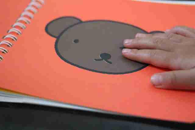 ディック・ブルーナのそうさくノート,ディック・ブルーナ,そうさくノート,ミッフィー