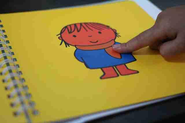 そうさくノート きせかえあそび,ディック・ブルーナ,そうさくノート,ミッフィー