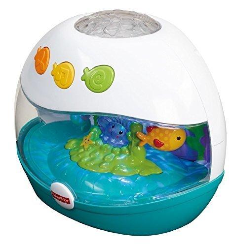 フィッシャープライス キラキラ海のおねんねライトショー(CDN43),おもちゃ,フィッシャープライス,おすすめ