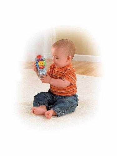 フィッシャープライス バイリンガル・リモコン (BCD44),おもちゃ,フィッシャープライス,おすすめ