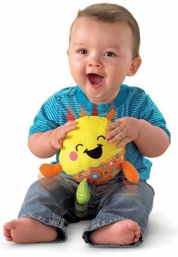 フィッシャープライス わらいぶくろベイビーズ レモン(Y6526),おもちゃ,フィッシャープライス,おすすめ