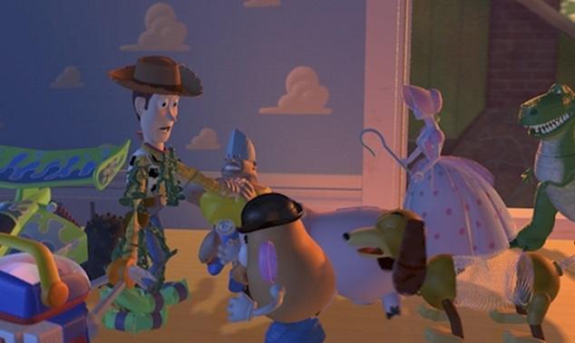 ウッディと仲間のおもちゃ達,トイストーリー,キャラクター,グッズ