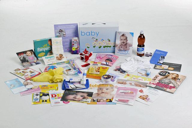 ウェルカムプレゼント,海外,子育て,事情
