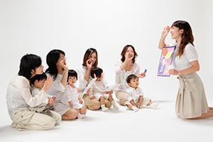 ベビーサイン教室 コース内容,赤ちゃん,育児,サイン