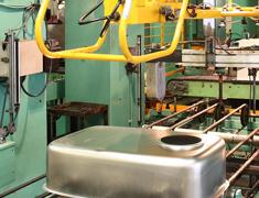 「ナスラック鎌倉工場」の製造過程,鎌倉,工場見学,ナスラック