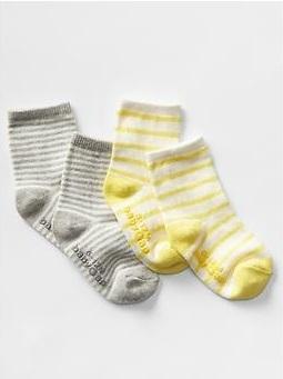 Stripe socks,新生児,靴下,選び方