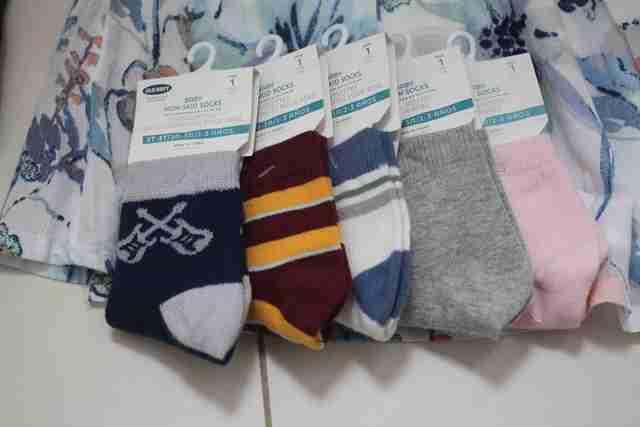 OLD NAVYの靴下の画像,新生児,靴下,選び方