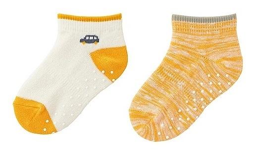 ユニクロの靴下,新生児,靴下,選び方