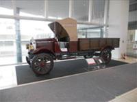TGE-A型トラック,日野オートプラザ,見学,ミニカー