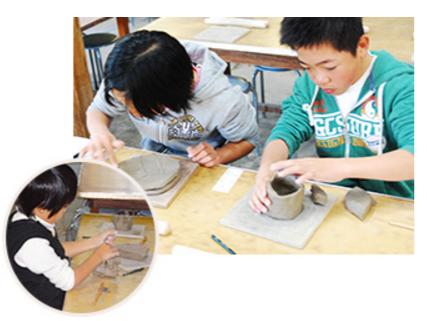 「つかもと」の陶芸の部屋,つかもと,陶芸,体験
