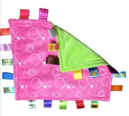 リトルタギーズ ブランケット タギーズ,おもちゃ,女の子,0歳