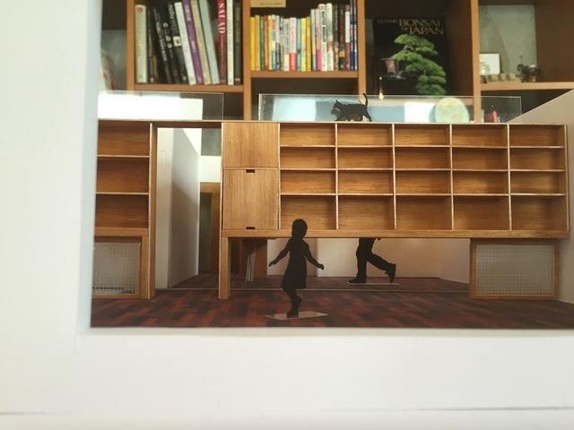 子ども部屋の本棚,子ども部屋,悩み,間取り