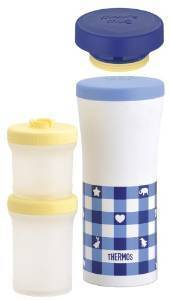 保冷離乳食ケース&ケータイマグ,赤ちゃん,食器,おすすめ