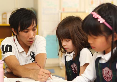 アオバジャパン インターナショナルスクール キンダーガーテンクラス,インターナショナルスクール,東京,おすすめ