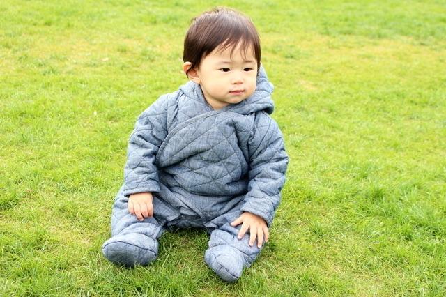 赤ちゃんの防寒スタイル,赤ちゃん,防寒着,おすすめ