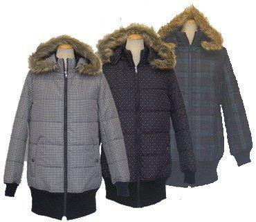 3WAYで使える中綿ママコート,赤ちゃん,防寒着,おすすめ