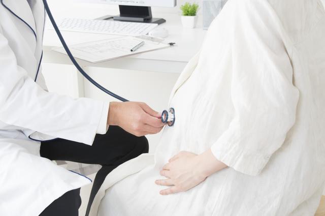 産婦人科,出産,入院,準備品