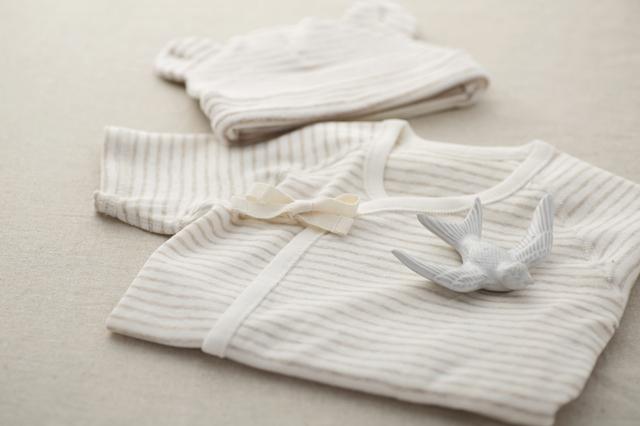赤ちゃん肌着,出産,入院,準備品