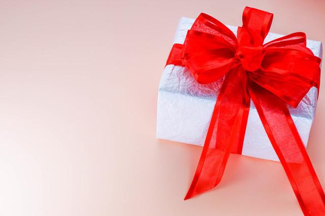 プレゼントの箱,海外,子育て,奮闘記