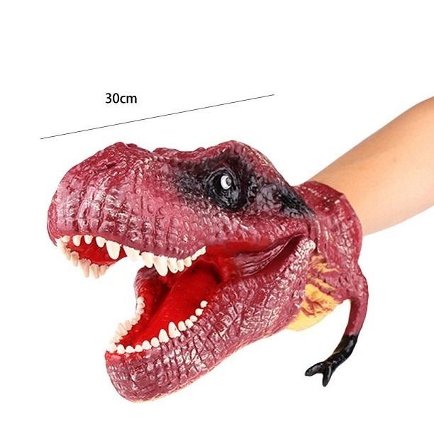 恐竜パペット,恐竜,おもちゃ,おすすめ