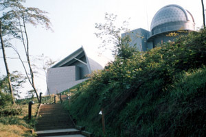 群馬天文台公式HP,天体観測,スポット,県立ぐんま天文台
