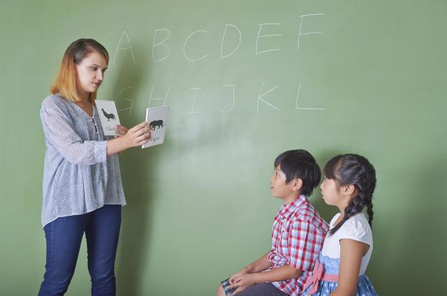 英会話,子ども,習い事,おすすめ