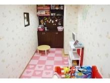 PROGRESSのキッズルーム,子連れ,所沢,美容院