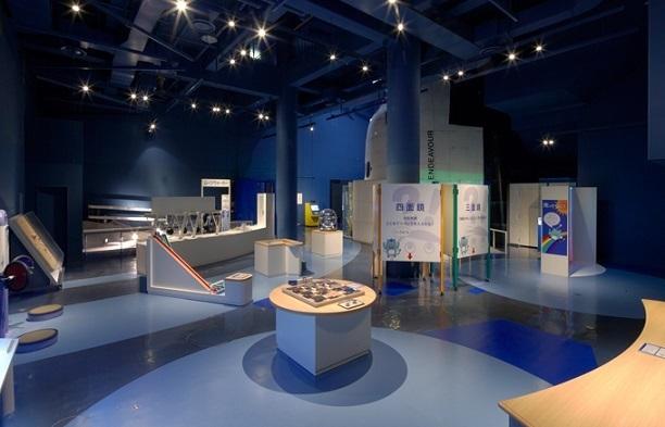 チャレンジの部屋,プラネタリウム,多摩六都科学館,見所