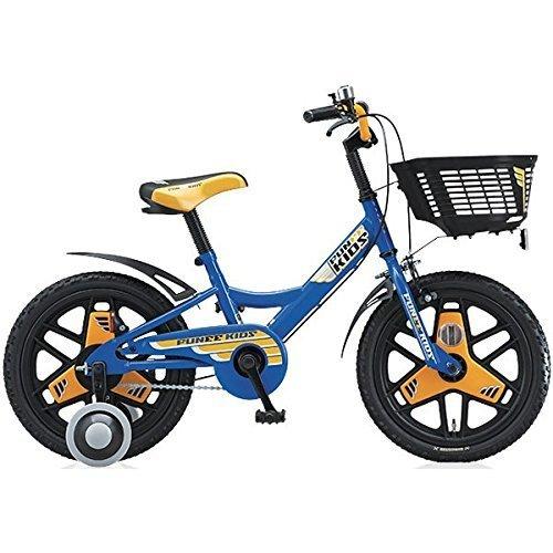 ブリヂストンファニィキッズボーイ自転車,子ども,自転車,選び方