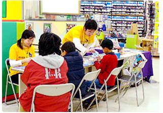 ポケモンカードゲーム教室,ポケモンセンター,東京,池袋