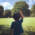 園内で遊ぶ子ども,世田谷,公園,おすすめ