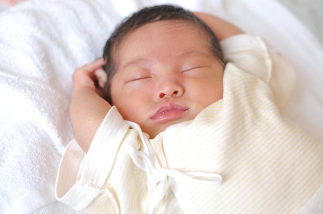 新生児,新生児 ,外出 ,時期