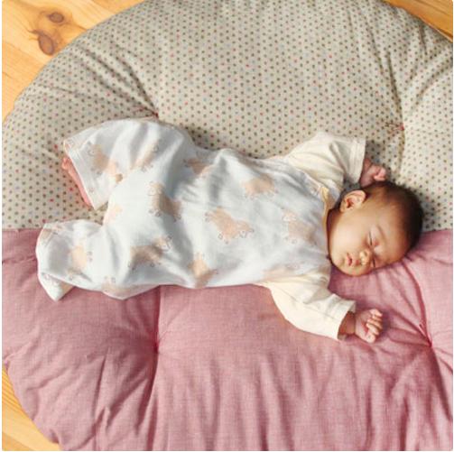 クーナセレクトのせんべい座布団赤ちゃん,クーナセレクト ,座布団,せんべい座布団