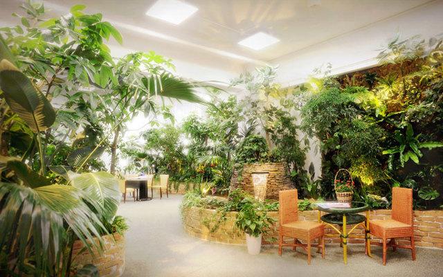 大橋ガーデンスタジオの様子,福岡,記念写真,スタジオ