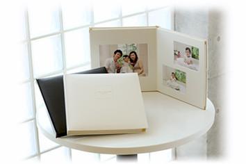 レザーアルバムイメージ,福岡,記念写真,スタジオ