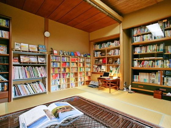 本の部屋,湯河原,懐石旅庵,阿しか里