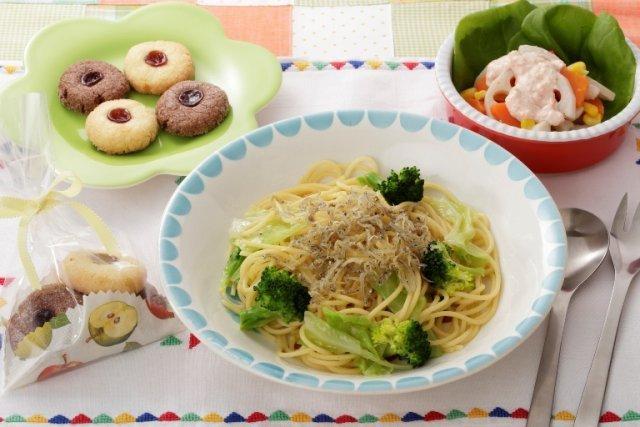東京ガス料理教室,キッズ,料理教室,基礎