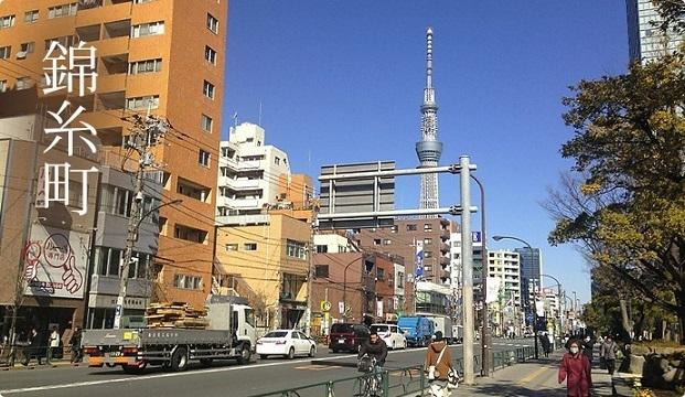 錦糸町,東武ホテルレバント東京,スカイツリー,おすすめ