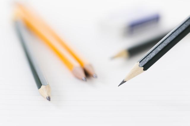 勉強に使う鉛筆,塾,選び方,小学生