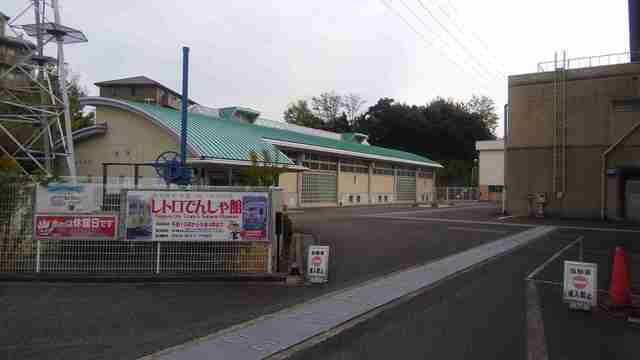 レトロ電車館外観,名古屋,地下鉄,観光