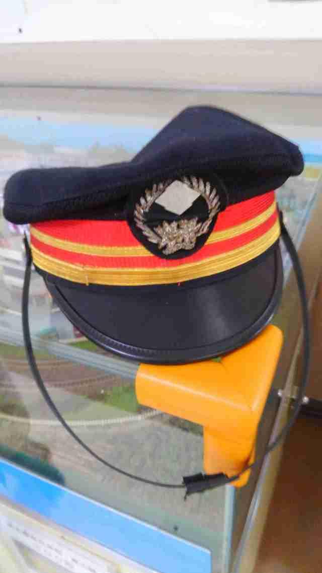 名古屋市交通局帽子,名古屋,地下鉄,観光