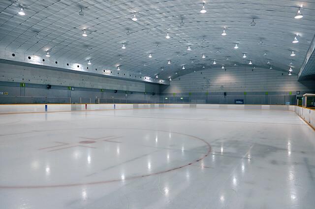 東大和スケートセンター,都内,屋内,スケートリンク